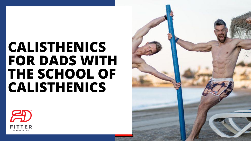 The School of Calisthenics
