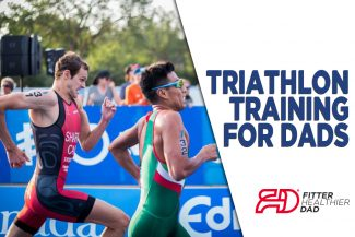How to train for a triathlon