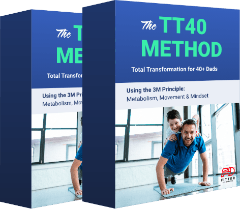 picture of the TT40 Method program product
