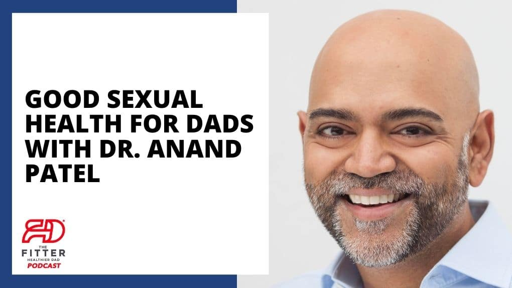 Dr Anand Patel
